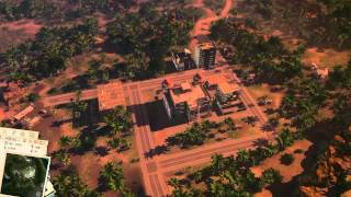 Let's Play Tropico 3 Absolute Power: The Great Game 1 of 6