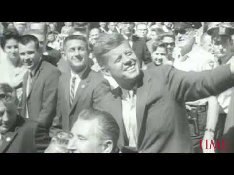President Trump Will Delay The Release Of Some John F. Kennedy Assassination Records