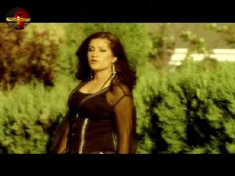 Alexandra Ashgana Arabic Song