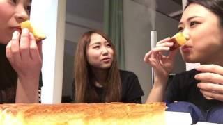 北海道釧路「地酒ケーキ 福司」を頂きました☆後編