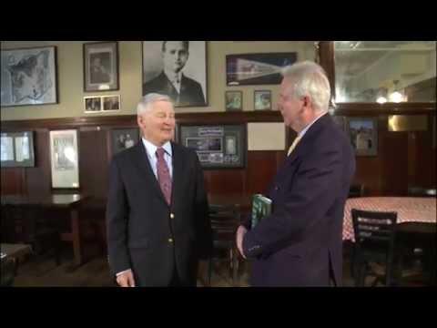Boston Politics: William Bulger Interview