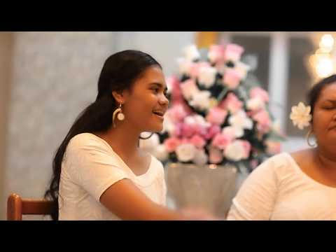 O LOU MALIU - SOUND OF WORSHIP - OFFICIAL MUSIC VIDEO 2018