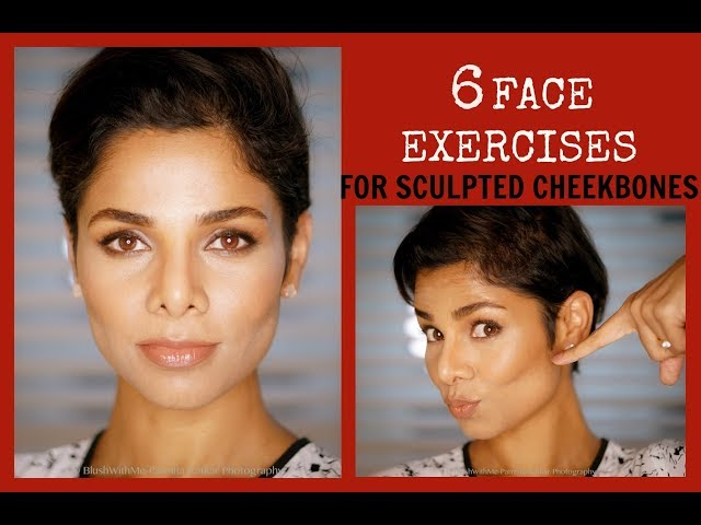 The Comprehensive Guide to Face Exercises   Jawline Exercises