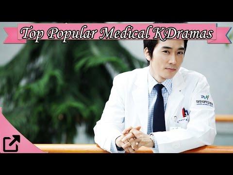 Top 25 Popular Medical Korean Dramas 2016...