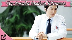 Top 25 Popular Medical Korean Dramas 2016 (All The Time)