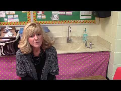 Oconee County Primary School Teacher Profile