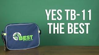Розпакування YES TB-11 The Best для хлопчиків