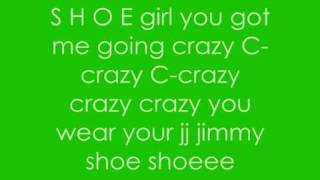 Fugative-Jimmy Shoes (With Lyrics!)