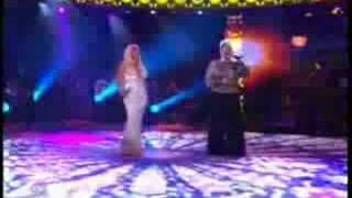 Yuri y lupita Dalessio(Acariciame)