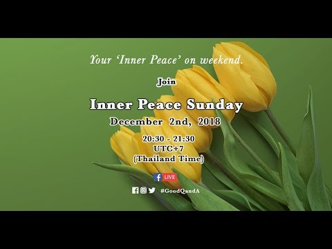 iPSunday Live - Dec 2, 2018