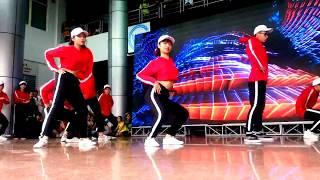 [Khoa HTTT - UEL] Nhảy hiện đại - UEL's Day 2017