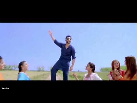 Pind wale latest Punjabi song by ammy virk July 2017