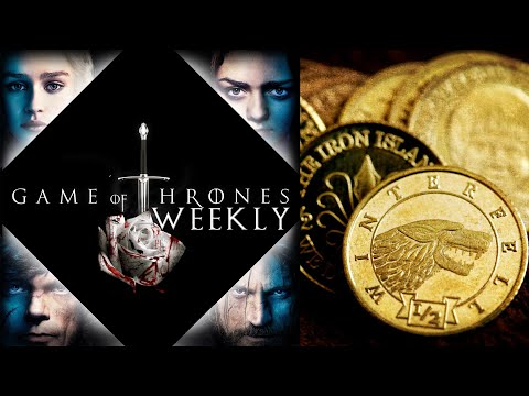 The Economy of Game of Thrones - Game Of Thrones Weekly