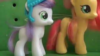 Верь мне 7 серия 1 сезон Мой маленький пони сериал дружба это чудо