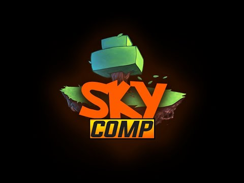 SKYCOMP | Non-P2W | Competitive Skyblock Trailer