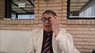 الدكتور نوري المرادي   مؤتمرا مكة الفاشلان مقدما، ووصايا إلى ولي العهد السعودي