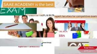 Best CAT, Bank PO, SSC Coaching Institute in Gurgaon, Delhi