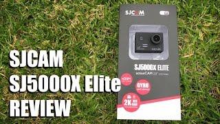 SJCAM SJ5000X Elite review