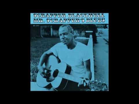 Scrapper Blackwell - Shady Lane