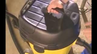 aspirador de p e lquido karcher eco nt 65 2
