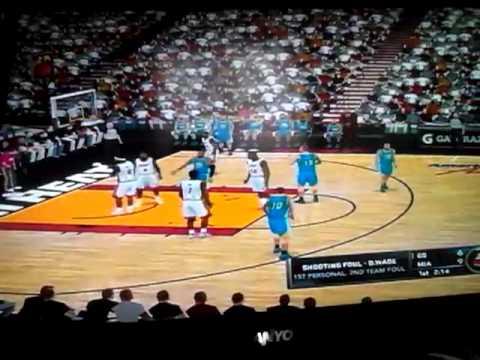 NBA 2K14 next gen graphic comparison:wii - YouTube  Nba 2k14 Graphics Comparison