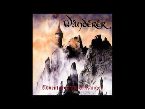 Wanderer - Adventures Of A Ranger (2015) (Dungeon Synth, Tolkien Inspired Ambient)