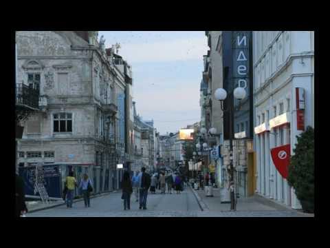 Ruse ,Bulgaria -Lucky's & Step by step