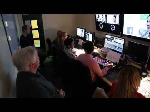 Tv Production Behind the scenes