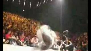 Final Hiphopsession - Focus vs Mennoh