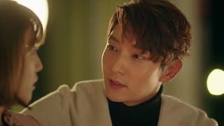 Video [LOTTE DUTY FREE] 7 First Kisses (ENG) LEE JOON GI Ending download MP3, 3GP, MP4, WEBM, AVI, FLV Januari 2018