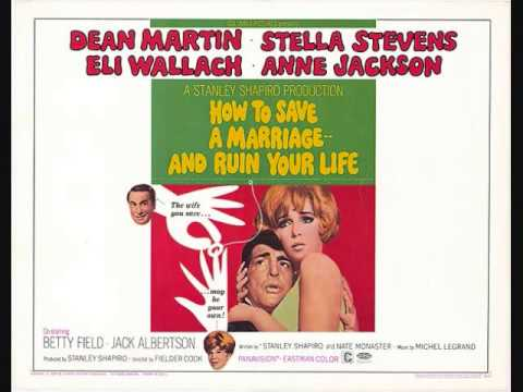 How to Save a Marriage and Rui... is listed (or ranked) 26 on the list List of Films Scored By Michel Legrand