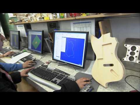 Hands-On Help In High School Engineering