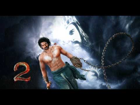 Baahubali 2  – The Conclusion First Look Motion Poster (Tamil)