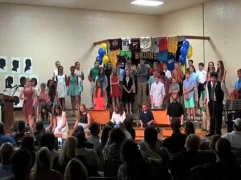 2016 Hadley Elementary School 6th Grade Celebration/Graduation
