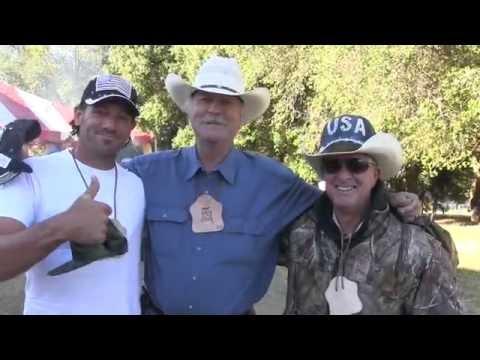 RANCHO CALIFORNIA CABALLEROS REED VALLEY RANCH  RIDE 2016