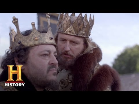 Vikings: Season 4 Episode 9 Official Preview | History