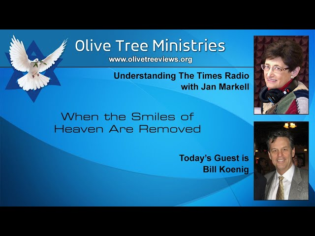 When the Smiles of Heaven Are Removed – Bill Koenig