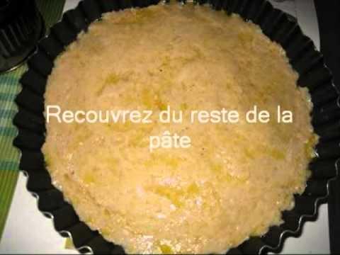 Recette libanaise kib de poulet youtube for Cuisine libanaise