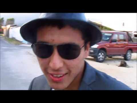 Uptown Funk - Bruno Mars (Alianza Futuro Colegio Apumanque)