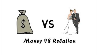 RELATIONSHIP VS MONEY | IMPORTANCE | EXPLAINED IN TAMIL
