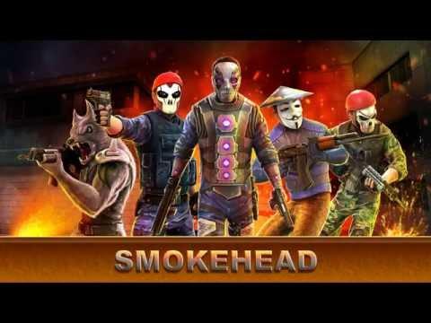 SmokeHead Trailer
