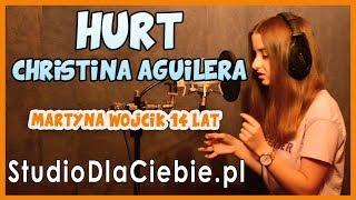 Hurt - Christina Aguilera (cover by Martyna Wójcik) #1339