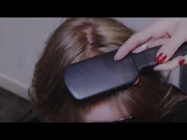 Protesi capelli invisibile - HRS