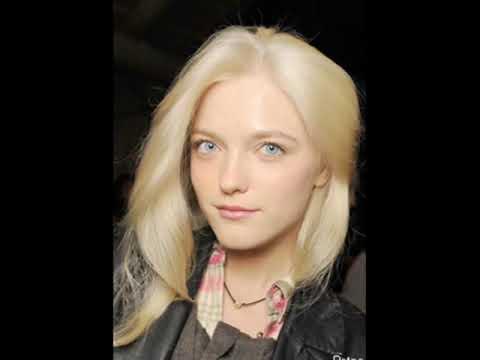 blonde persian girls 2
