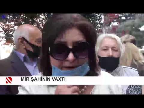 """""""Sovetski""""dəki aksiya ilə"""