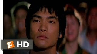 dragon the bruce lee story 5 10 movie clip breakfast at tiffany s 1993 hd