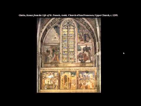 Module 1 Cimabue Giotto