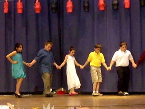 Podaraki dance Plato Academy Chicago