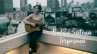 Bulan Sutena - Terpesona ( Official Music Video)