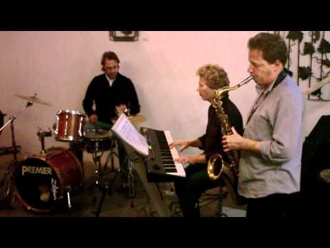 Jazztopia play Lover Man